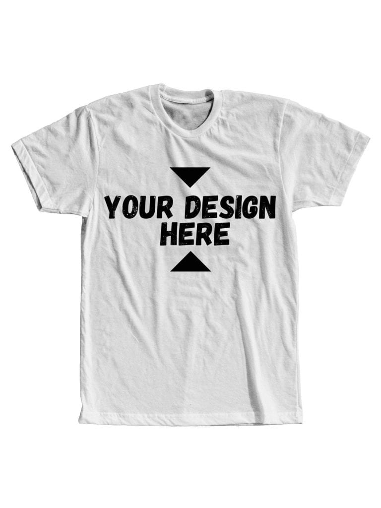 Custom Design T shirt Saiyan Stuff scaled1 - One Punch Man Store