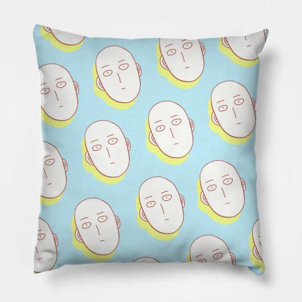 One Punch Man - Saitama Meme, case, pillow, totebag, notebook, mask