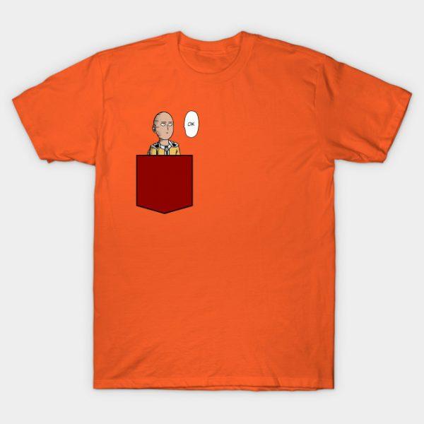Pocket Saitama!