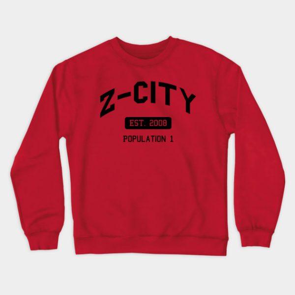 Z-City athletic
