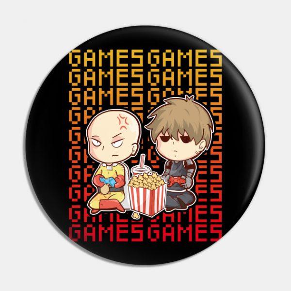 Games  Games Strongest Hero