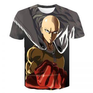 T-Shirt Saitama Profession: Héro XS Official Dr. Stone Merch