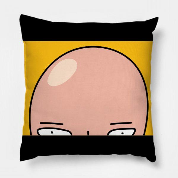 saitama's bald spot