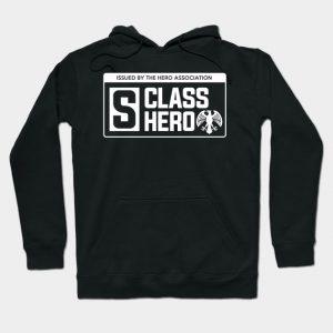 S Class Here