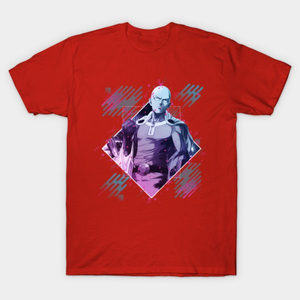 One Punch Man : Saitama - dynamic style - the hero