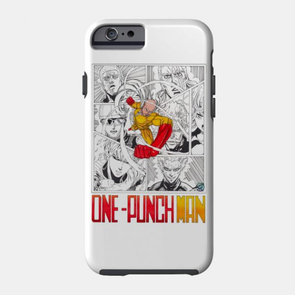 One Punch Story