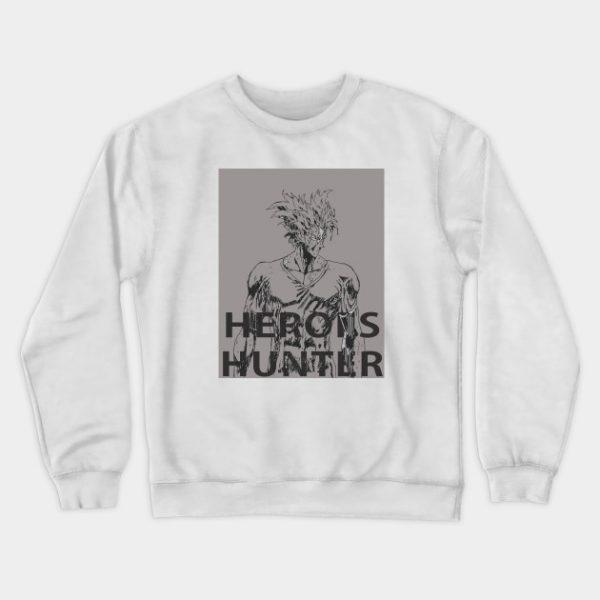 heroes hunter garou