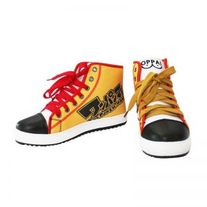 Chaussures One punch man 35 Official Dr. Stone Merch