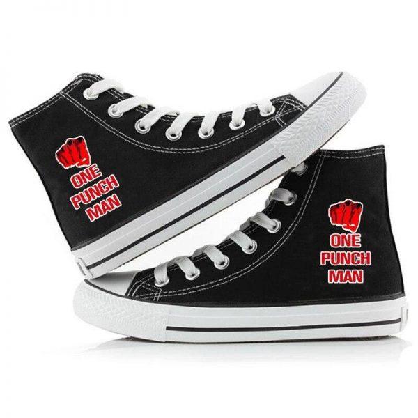 Chaussures saitama coup de poing 35 Official Dr. Stone Merch