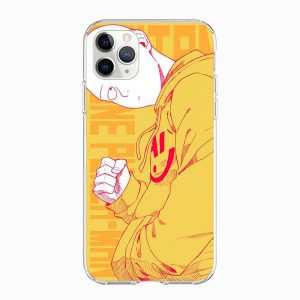 Coque One Punch Man iPhone Oppai Iphone 5 S SE Official Dr. Stone Merch
