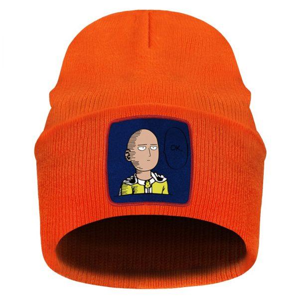 Orange Official Dr. Stone Merch