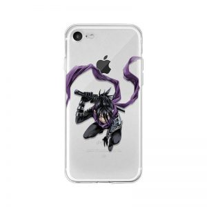 Coque One Punch Man iPhone Sonic le foudroyant Iphone 4s Official Dr. Stone Merch