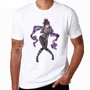 T-Shirt Speed o sound sonic S Official Dr. Stone Merch
