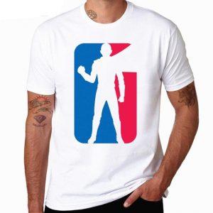 T-Shirt One Punch Man NBA XS Official Dr. Stone Merch