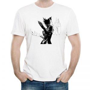 T-Shirt Garou technique S Official Dr. Stone Merch