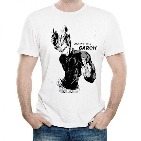 T-Shirt Garou Fuck S Official Dr. Stone Merch