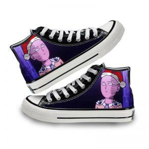 Chaussures Saitama Noël 36 Official Dr. Stone Merch