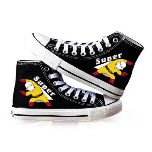 Chaussures saitama dessin 35 Official Dr. Stone Merch
