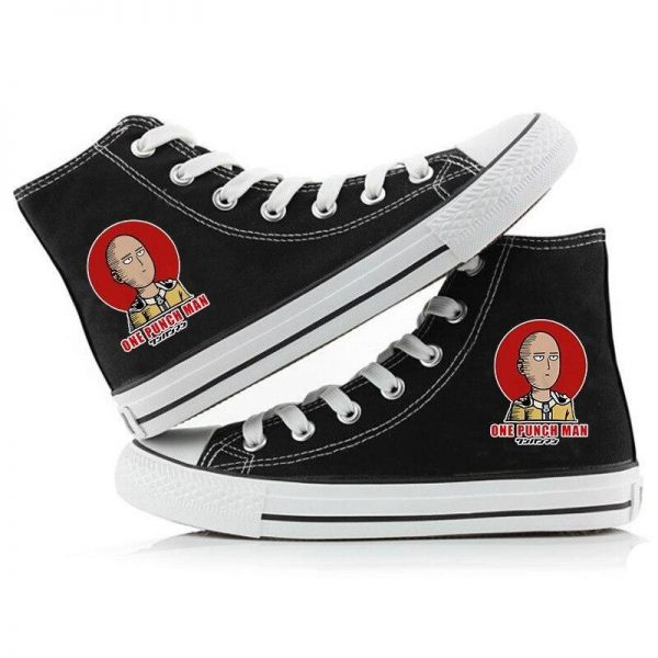 Chaussures saitama menacing 35 Official Dr. Stone Merch