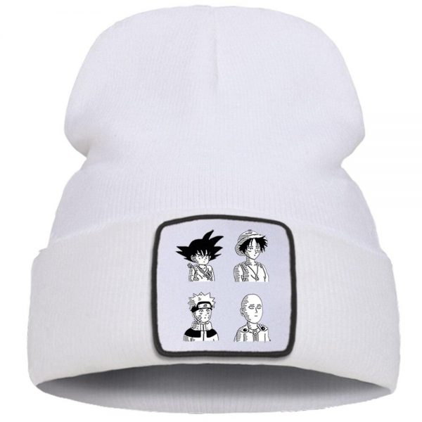 Blanc Official Dr. Stone Merch