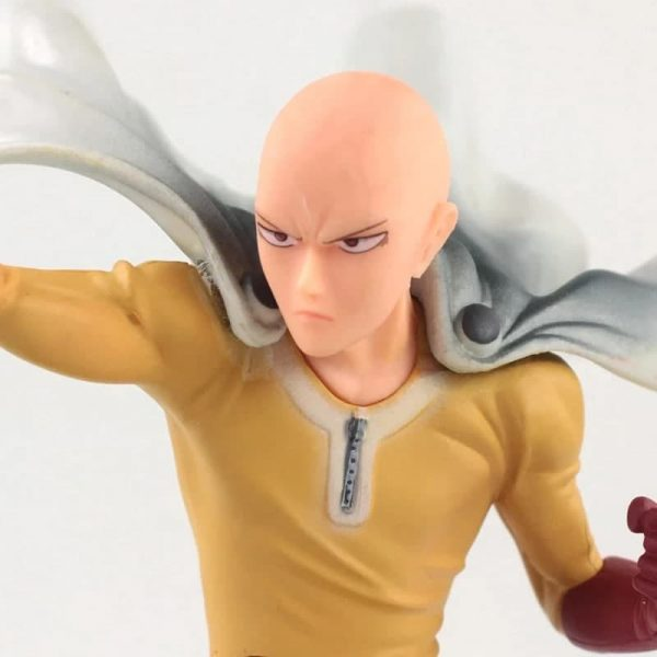 1 - One Punch Man Store