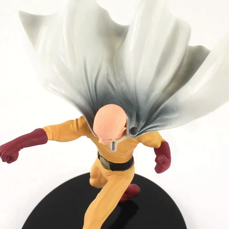 3 - One Punch Man Store