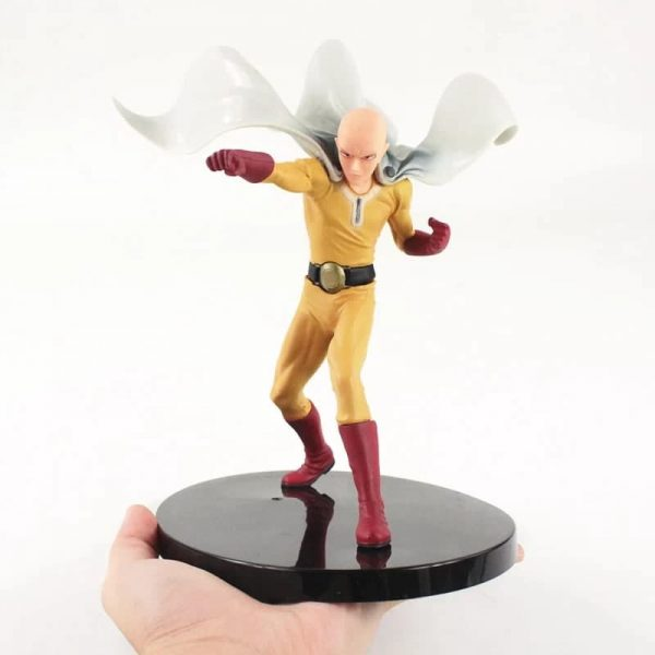 4 - One Punch Man Store