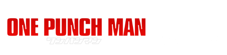 One Punch Man Store