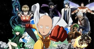 one punch man 01 cylx - One Punch Man Store