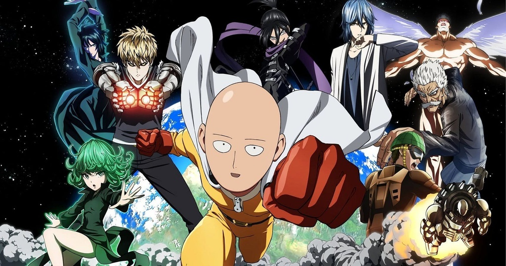 one punch man - One Punch Man Store