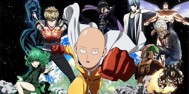 One Punch Man 3 - One Punch Man Store