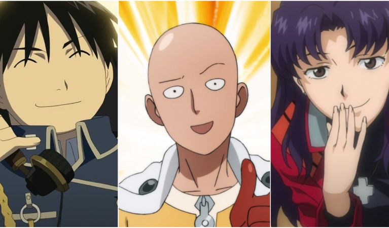 One Punch Man Saitama Matches Featured Image - One Punch Man Store