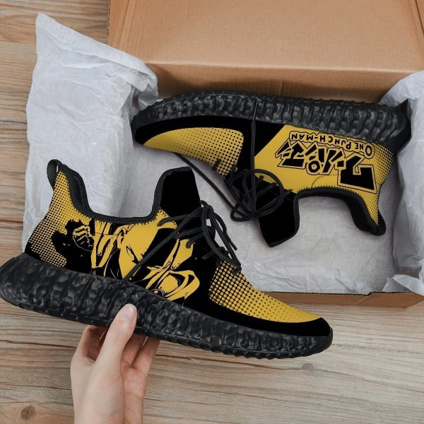 custom made one punch man shoes 228862 - One Punch Man Store