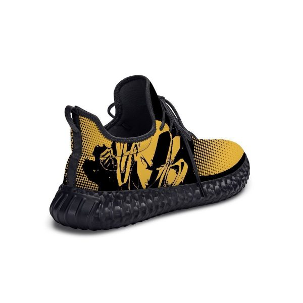 custom made one punch man shoes 364182 - One Punch Man Store