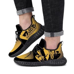 Custom Made One Punch Man Shoes FDM0809 6 Official One Puch Man Merch