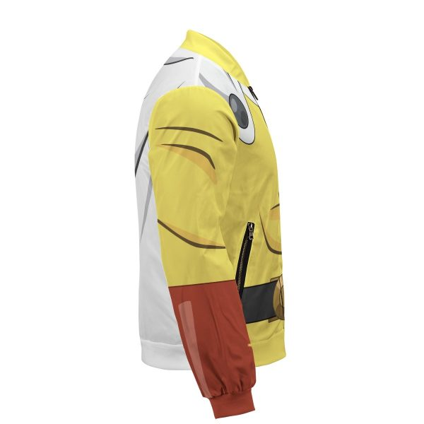 one punch bomber jacket 735327 - One Punch Man Store