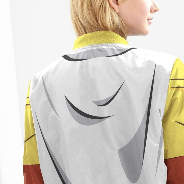 one punch bomber jacket 808905 - One Punch Man Store
