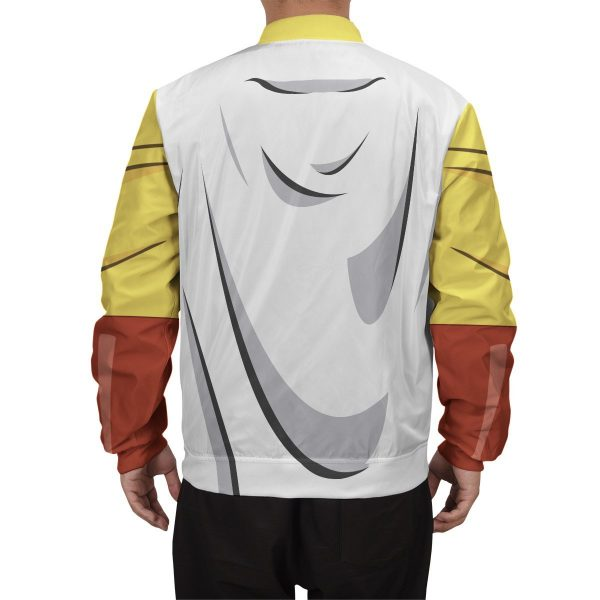 one punch bomber jacket 943007 - One Punch Man Store