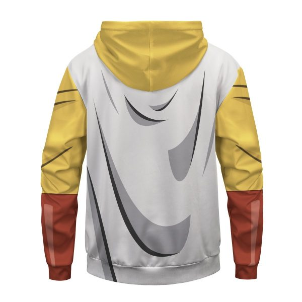 one punch unisex pullover hoodie 314275 - One Punch Man Store